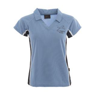 Ridgeway Girls PE Polo Shirt