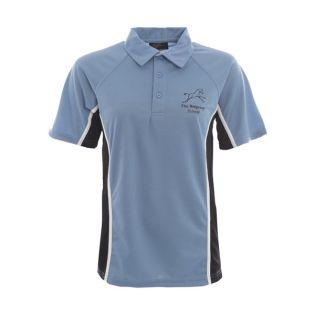 Ridgeway Unisex PE Polo Shirt