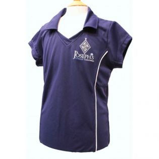 St Josephs Launceston Lily PE Polo Shirt
