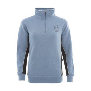Ridgeway 1/4 Zip Sweatshirt